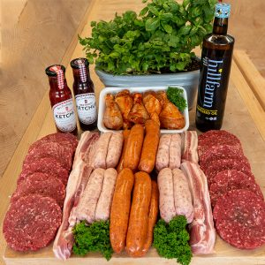 BBQ Meat Pack