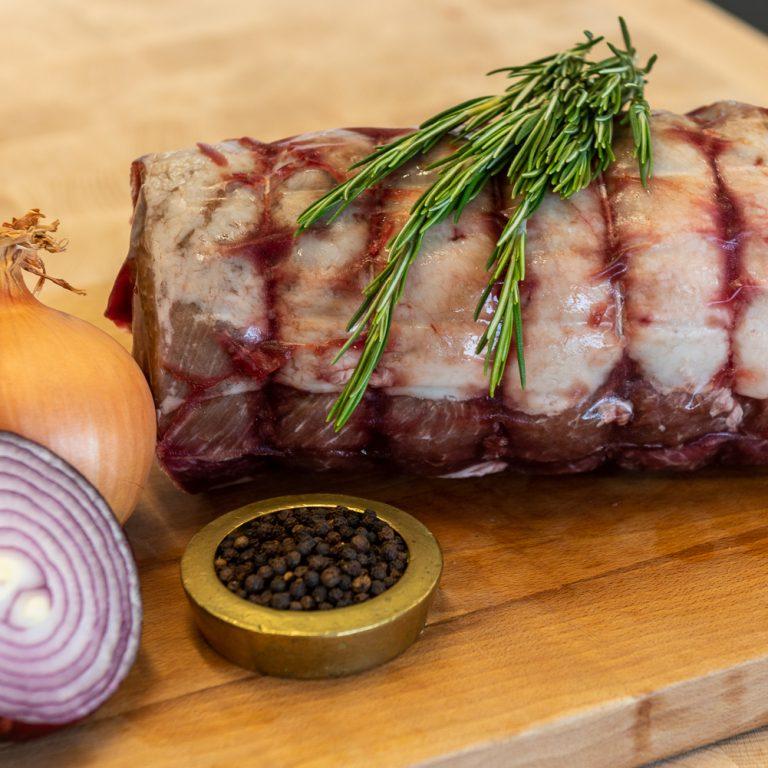 Beef Brisket Roasting Joint