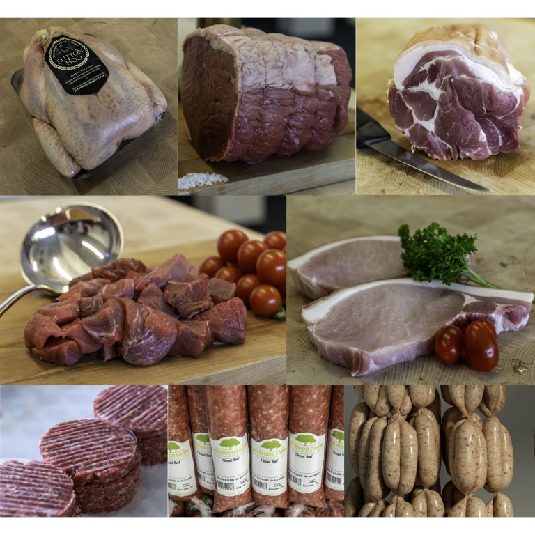 Butchers Selection Box