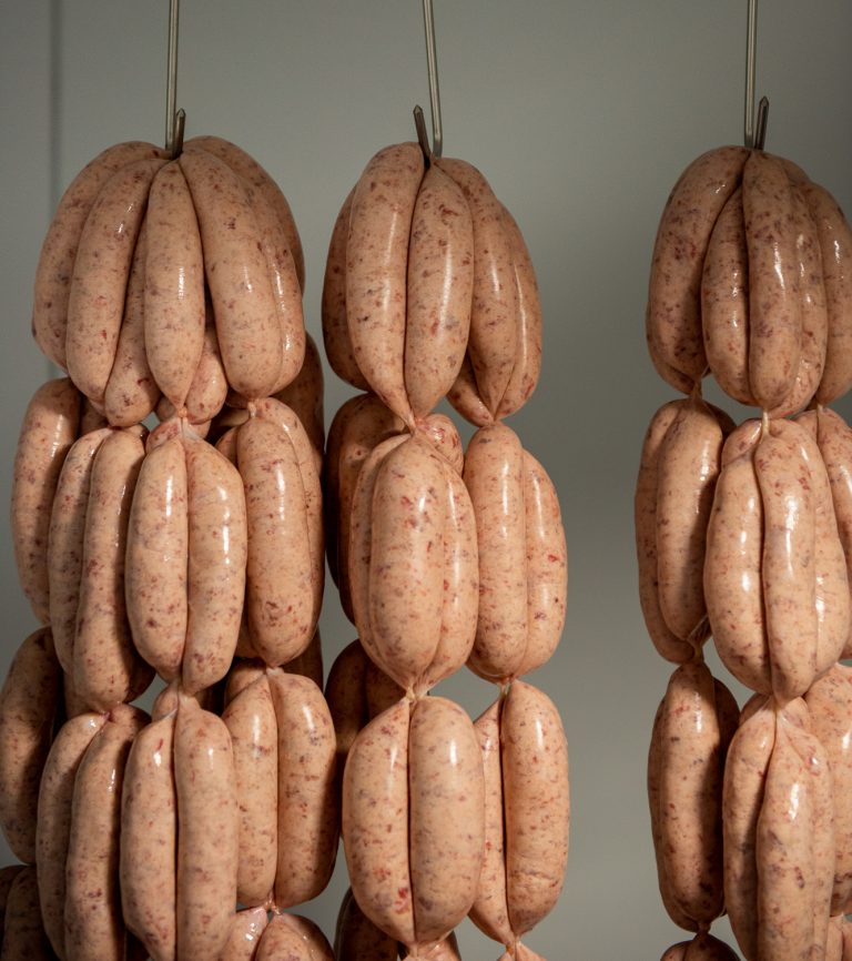 Strings of Sausages