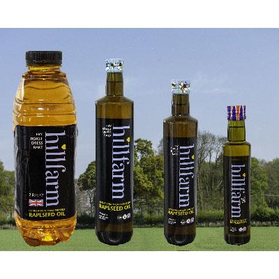 Hillfarm Rapeseed Oil