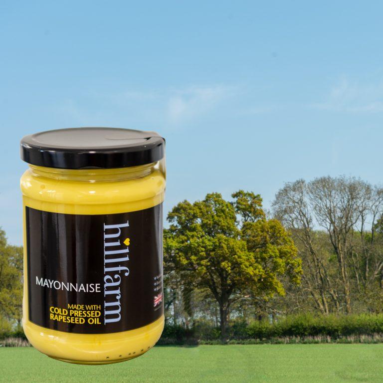 Hillfarm Mayonnaise