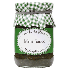 Mrs Darlingtons Mint Sauce