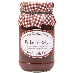 Mrs Darlington's Barbecue Relish