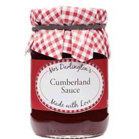 Mrs Darlington's Cumberland Sauce