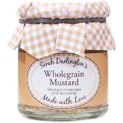 Mrs Darlingtons Wholegrain Mustard
