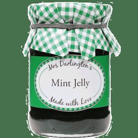 Mrs Darlingtons Mint Jelly