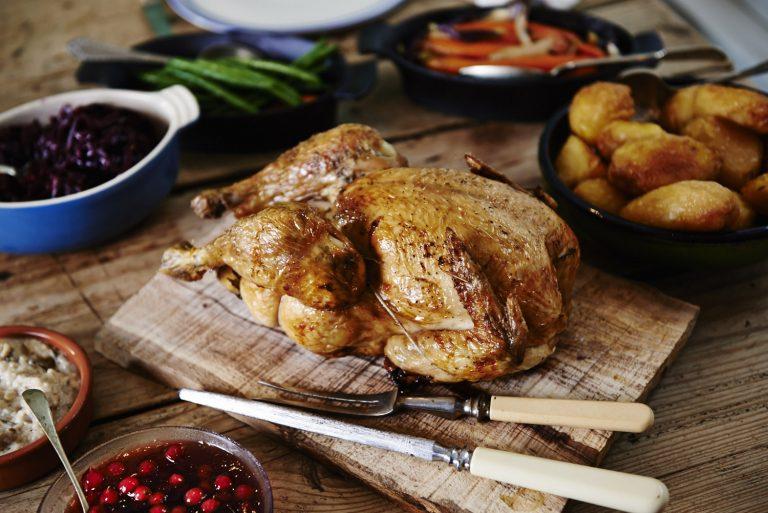 Sutton Hoo Free Range Chicken 2