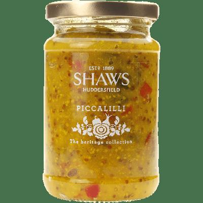 Shaws Picalilli