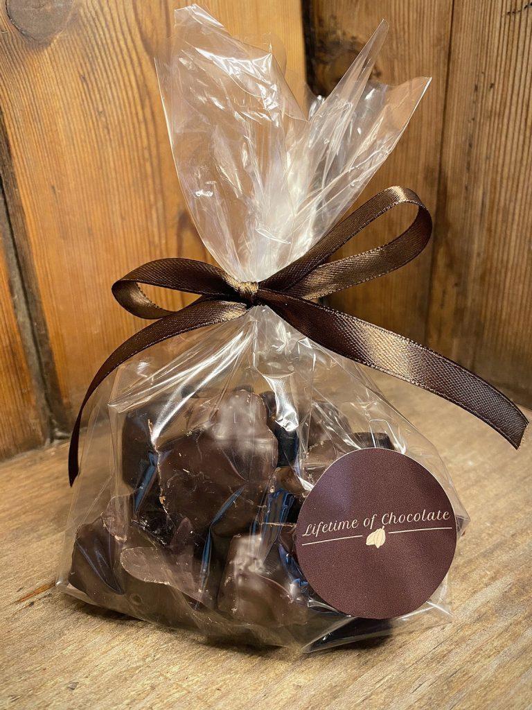 Lifetime of Chocolate Dark Chocolate Honeycomb 2
