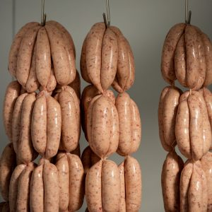 strung sausages sq