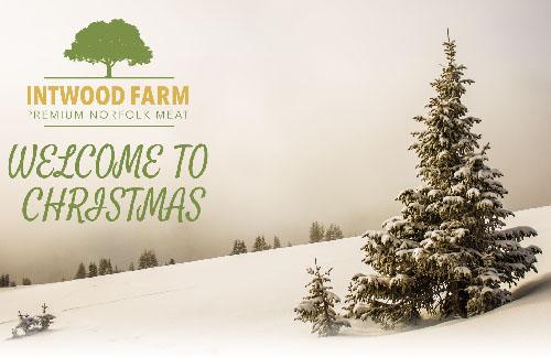 Christmas at Intwood Farm