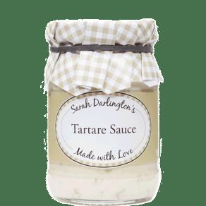 Mrs Darlington's Tartare Sauce