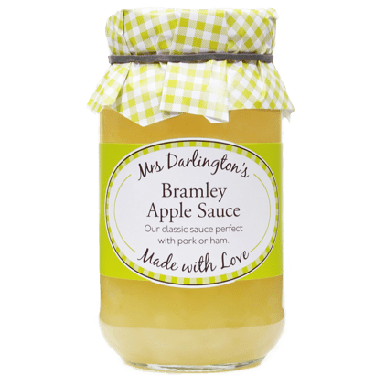Mrs Darlingtons Bramley Apple Sauce