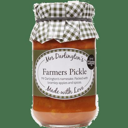 Mrs Darlington's Farmers Pickle
