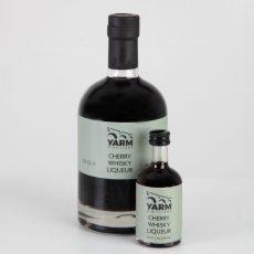 Yarm Cherry Whisky Liqueur