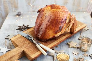 Turkey Crown from Great Grove Poultry