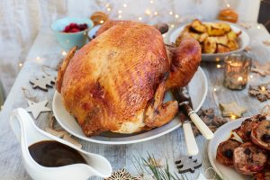Turkey from Great Grove Poultry