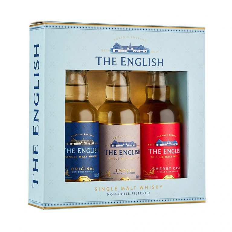 The English Miniatures